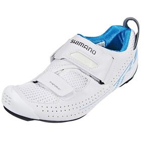 Shimano SH-TR9 Scarpe Donna bianco